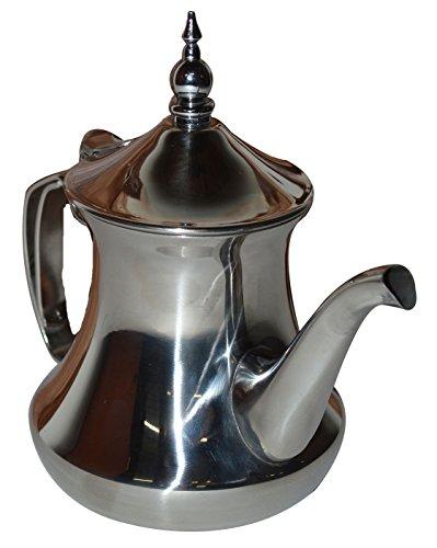 Tea Serving Moroccan Serving tea Pot Serving Kettle 48 Oz Large