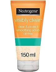 Neutrogena Sivilce Karşıtı Peeling, 150 ml