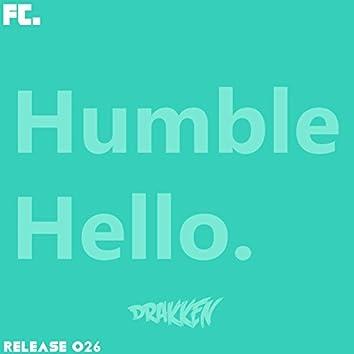 Humble Hello