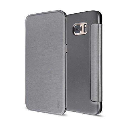 Artwizz 9819-1749 Smartjacket schutzhülle für Samsung Galaxy S7 Edge Titan