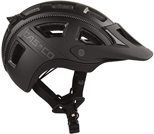 "Casco Mountainbike-Helm MTBE 2"" schwarz (200) M"