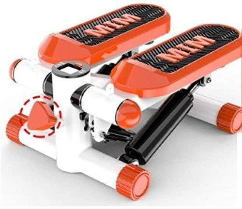 DSG Hogar femenino pérdida de peso multifuncional stepper, pequeño equipo de la aptitud del ejercicio, que forma la máquina de escalada, máquina de la pierna