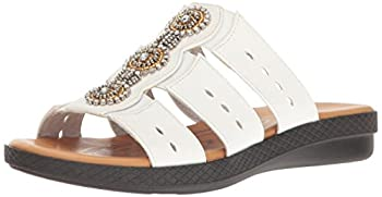Best easy street blaze comfort slide sandals Reviews