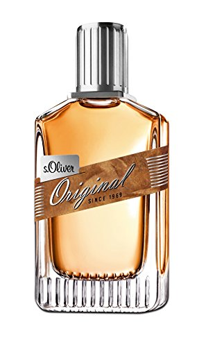 S OLIVER S.Oliver Men Orig EDT Vapo 50 ml
