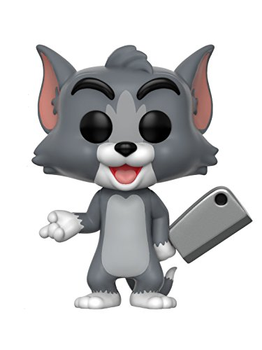 Tom Figura 10 Cm Vinyl Pop Animation Tom and Jerry