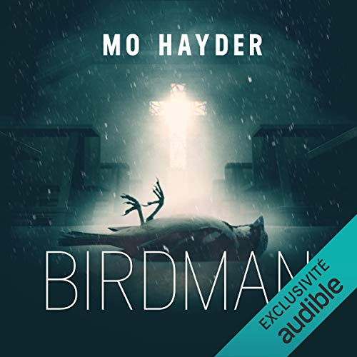 Birdman: Jack Caffery 1 [French Version] cover art