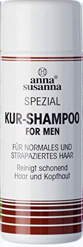 Anna Susanna Spezial Kur-Shampoo for men 200ml