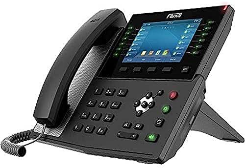 Fanvil X7C VoIP-Handy