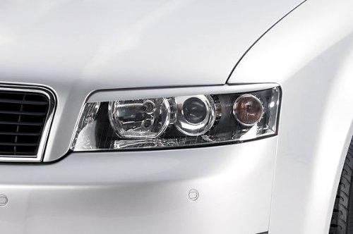 CSR-Automotive CSR-SB147 Scheinwerferblenden