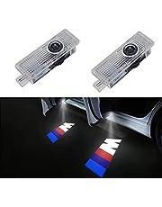 LED autodeur projector Geist Shadow Welcome Step M logo embleem Light (2 stuks)