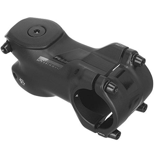 Scott 250565 - Bicicleta Unisex para Adulto, Color Negro, 60
