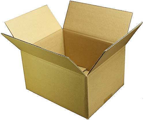 愛パックダンボール ダンボール箱 60サイズ 40枚 段ボール 日本製 無地 薄型素材