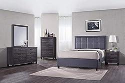 Light Versus Dark Themed Bedroom Furniture