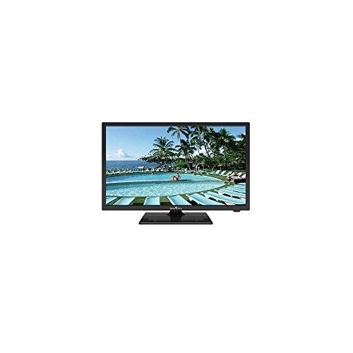 "Smart-Tech LE-2419DTS 23.6"" HD Nero"