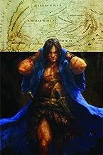 Conan The Road Of Kings #11