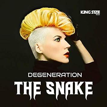 The Snake (Dj Global Byte Mix)