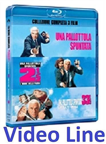 Una Pallottola Spuntata - Trilogia Collezione Completa (3 Blu-Ray Disc) - Edizione Italiana