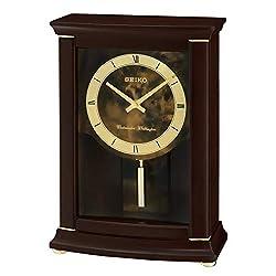 Seiko Myla Mantel Clock