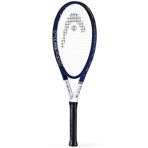 Head Ti S5 - Raqueta de Tenis (Titanio), Grip Size- Grip 3: 4 3/8 Inch