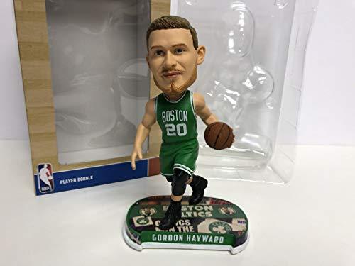 Gordon Hayward 2017 Boston Celtics Limited Edition Bobblehead Bobble