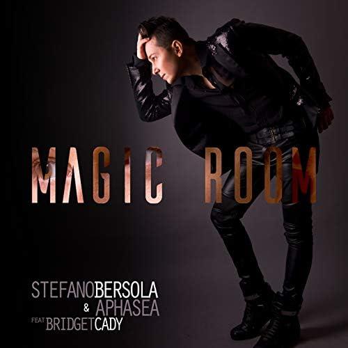 Stefano Bersola & Aphasea feat. Bridget Cady