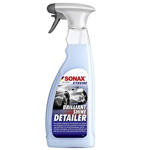 SONAX 02874000-544 Restaurador del Brillo, 750 ml