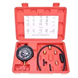 Motor Vakuum Manometer Tester Hochpräzise Auto Benzin Gas Kompressor Gas Kompressor Detektor Diagnosewerkzeug Druck-Australien