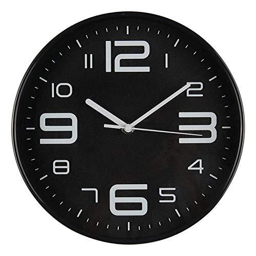 SMEJS Moderna Minimalista nórdico Reloj de la Sala la decoración del hogar Accesorios Manera de la atmósfera del Cuarzo Mudo Relojes de Pared