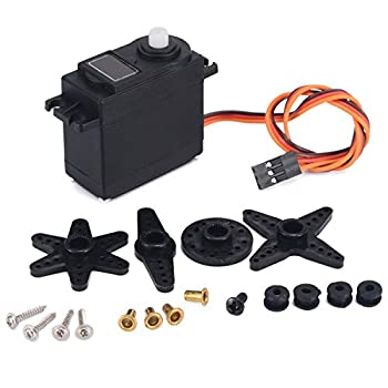 Tool Parts 1 Set New Big Torque Futaba S3003 Standard Servo Motor With Accessories for RC Helicopter Robot Control