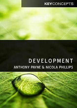 Development by Anthony Payne Nicola Phillips(2010-01-11)