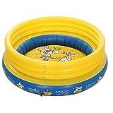 Bestehen Sie immer auf Erfolg Spielen Sie Pool Aufblasbares Trampolin Der Kinder...
