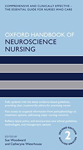 41+Rt2kPofL - Oxford Handbook of Neuroscience Nursing (Oxford Handbooks in Nursing)