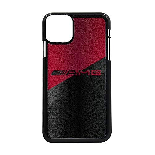 Compatible con 6.7Inch iPhone 12 Pro MAX Imprimir con Amg 5 Original para El Hombre Cáscara Dura del Teléfono del Abs Choose Design 138-4