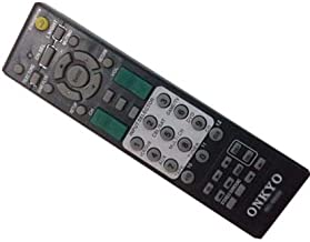Remote Control Replace For Onkyo HT-S780S HT-R550S HT-R557 HT-R340 HT-T340S HT-SR604B AV Receiver