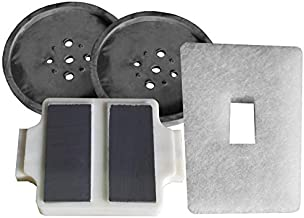 Blue Diamond Pumps SKET 80 Service Kit for Models ET/ETA/ETK 80 Aerator Pump - Keep Your Linear Diaphragm Pump Performing for Your Hydroponic Growing, Fish Pond Aeration, or Septic System Aerator