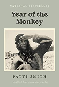 Year of the Monkey  VINTAGE