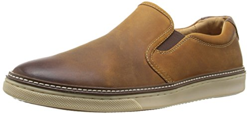 Johnston & Murphy Matthews Moc-toe Shoes - Leather for Men