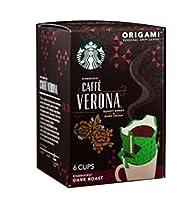 Starbucks(スターバックス)  スターバックス オリガミ® パーソナルドリップ® コーヒー カフェ ベロナ®