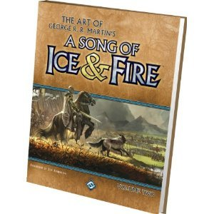 Game of Thrones Books In Order - A Song Of Ice And Fire Books, The Chronological List