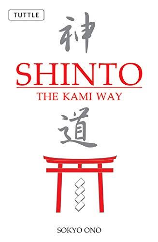 Shinto the Kami Way (English Edition)