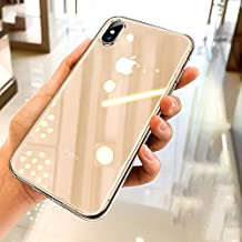 Ainope Crystal Clear iPhone Xs Max 6.5