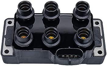 DRIVESTAR FD488 Ignition Coil for Ford F-150 Ranger Windstar Mustang Jaguar Mazda Mercury 2.5L 4.2L 3.0L 3.8L 6.0L