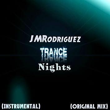 Trance Nights (Instrumental Mix)