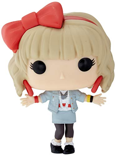 POP Funko How I Met Your Mother 1040 Robin Sparkles 2020 Fall Exclusive