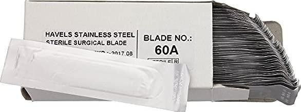 Havalon Knives SS60A