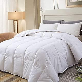 Best twin xl down alternative comforter duvet insert Reviews