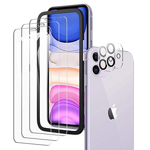 A-VIDET Kompatibel mit iPhone 11 6,1