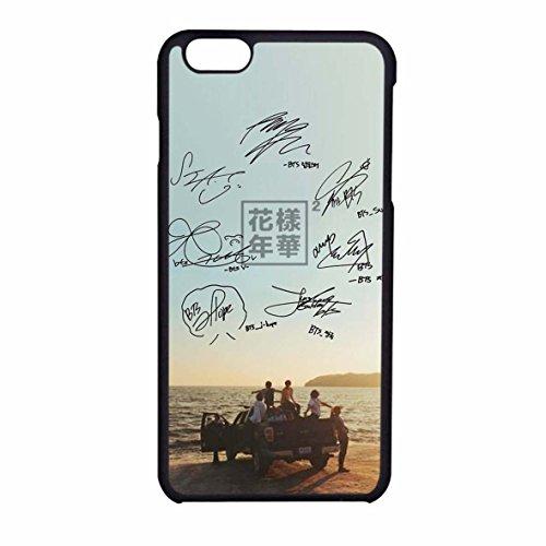 BTS Phone Signature 2 Case iPhone 7