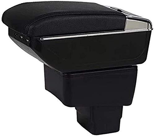 Reposabrazos de Coche Consola Central Caja para Mazda CX3 CX
