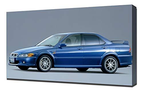 2000-Honda-Accord-Euro-R-V3-1080 - Lienzo decorativo para pared